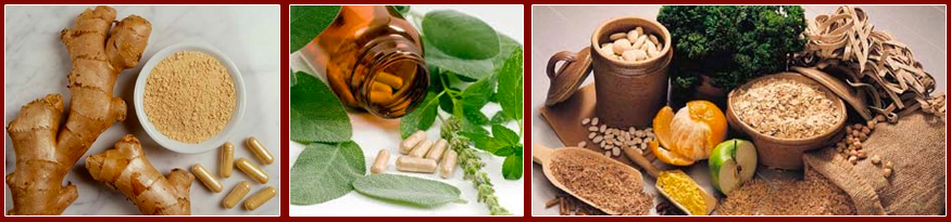 Traditional Chinese Medicine (TCM) | Mondeor Centre for